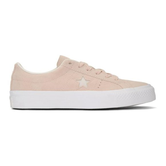 NEW Converse CONS One Star Pro Dusty Pink Chuck Taylor 12